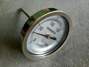 Đồng hồ đo nhiệt Cơ đến 250 Độ C