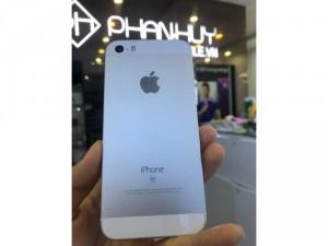 iphone 5SE 16Gb màu Trắng Zin All đẹp 99%