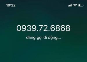 Sim lộc phát 0939.72.6868