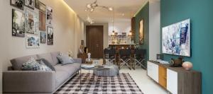 Còn 2 suất nội bộ, căn hộ đường Tạ Quang Bửu,...