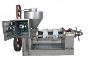 Máy ép dầu lạc công nghiệp chính hãng, lắp đặt tại nhà, bảo hành 12 tháng YZYX95WK