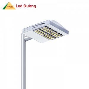 Đèn LED đường phố 90W hỗ trợ hạ tầng giao thông đô thị