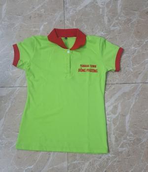 Chuyên may sản xuất Đồng phục áo team, nhóm giá rẻ