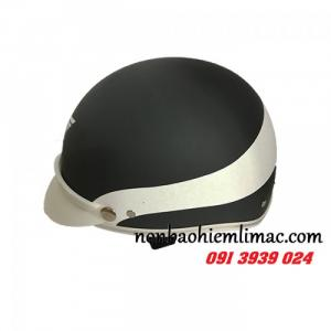 In nón bảo hiểm giá rẻ, in nón theo yêu cầu, in nón bảo hiểm quà tặng