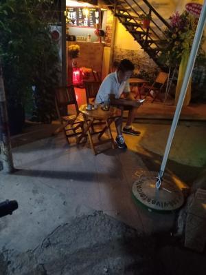 Thanh lý 500 Bộ Bàn Ghế Gỗ Cafe Xuất Khẩu