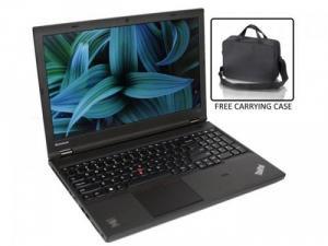Thinkpad W541 Core I7 4710mq Ram 8gb Ssd 256g...