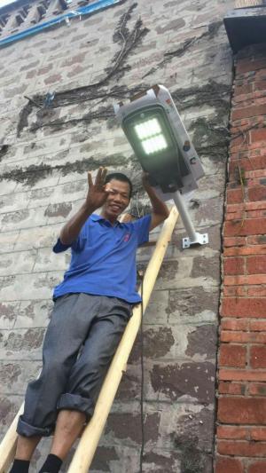 Cơ sở sản xuất đèn Led giá tốt MayorWolf