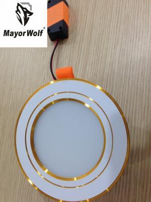 Nguồn đèn led âm trần, led mắt trâu giá gốc-MayorWolf-0969637581