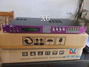 Vang số karaoke PDCJ X6