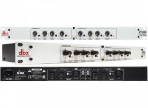 Crossover DBX 223 XS