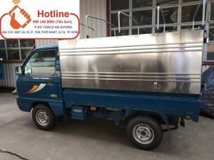 Xe tải Thaco towner 800 và Towner 900 sử đụng...