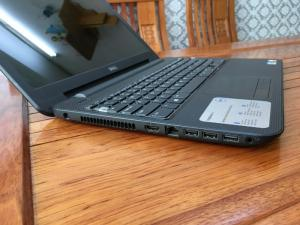 Dell inspiron 3521 Core i3 3217u Ram 4 Hdd 500