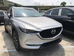 Mazda CX5 2.5 2WD 2018, Mazda Bình Dương có đủ màu ,trả trước 315tr, có hàng sẵn, giao ngay