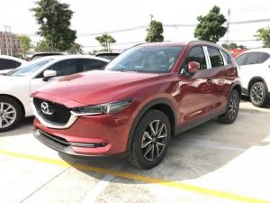 Mazda CX5 2.5 AWD 2018 2 cầu ,trả trước 320tr, có hàng sẵn, giao ngay