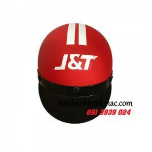 Mũ bảo hiểm - mũ bảo hiểm in logo , mũ bảo hiểm quảng cáo đẹp