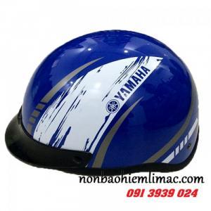 In nón bảo hiểm công ty, đặt in nón bảo hiểm theo yêu cầu,
