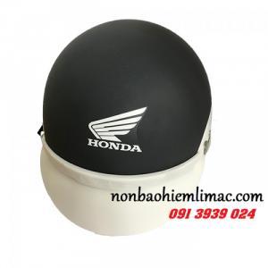 In nón báo hiểm quảng cáo, in nón bảo hiểm đẹp - giá rẻ