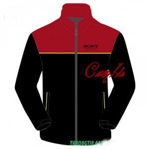 Bạn muốn may áo khoác gió đồng phục đẹp, chất lượng tốt, giá thành rẻ hãy đến với may đồng phục Cẩm Hà!