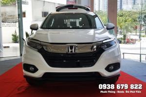 Honda HRV xe 5 chỗ SUV gầm cao nhập THÁI LAN...