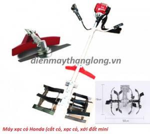 Máy xạc cỏ Honda GX35 đa chức năng giá rẻ nhất