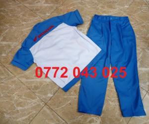 cửa hàng bán đồng phục kỹ thuật trưởng honda m yamaha giá rẽ