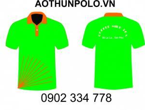Thiết kế và may đo Đồng phục áo thun và các sản phẩm đồng phục đẹp nhất,