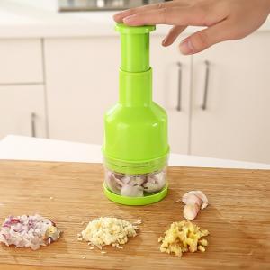 Dụng cụ băm xay tỏi ớt Onion Slicer 4081