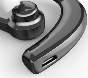 Tai nghe Bluetooth nhét tai thể thao chống nước Nhập khẩu PKCB-09 - Tai nghe