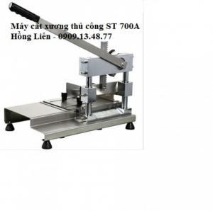 Máy chặt chân giò thủ công ST-700A