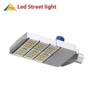 Đèn LED đường phố sáng bừng mọi không gian