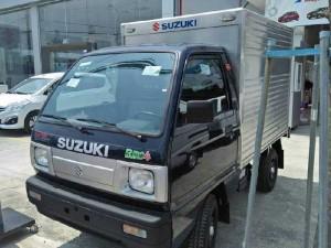 Suzuki 5 tạ tặng hỗ trợ thuế trước bạ