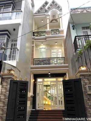 Bán nhà Nhà Bè đường Huỳnh Tấn Phát ngay...
