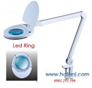 Kính lúp đèn huỳnh quang- đèn Led