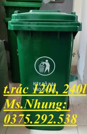 Sóng nhựa bít hàng rau củ quả, thùng nhựa giá rẻ