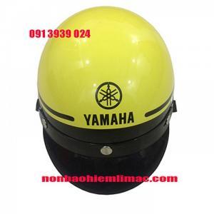 Nón bảo hiểm Honda, nón bảo hiểm Yamaha giá rẻ