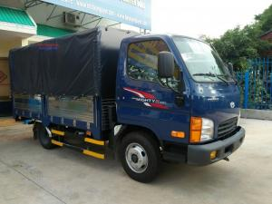 Xe Tải Hyundai 2,5 Tấn
