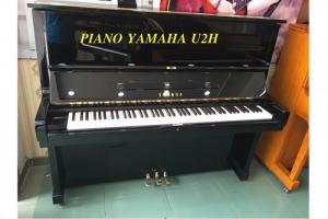 PIANO CƠ YAMAHA U2H