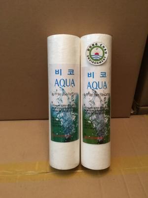 Lõi lọc nén Aqua