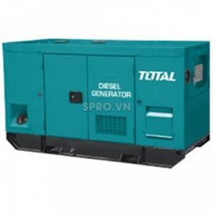 Máy phát điện công nghiệp diesel 12.5kw chính hãng