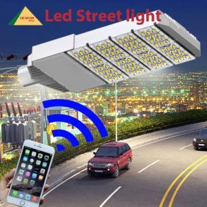 Đèn LED đường phố 150W – giải pháp chiếu sáng không thể bỏ qua!