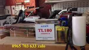 Máy phun thuốc khói diệt côn trùng TL 180 diệt côn trùng ở mọi ngóc ngách