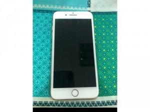 Iphone 8plus 256 gold FULLBOX