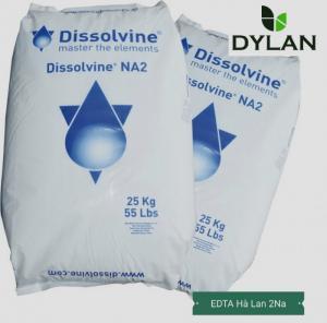 Công ty Dylan chuyên phân phối EDTA 2Na 4Na 98%