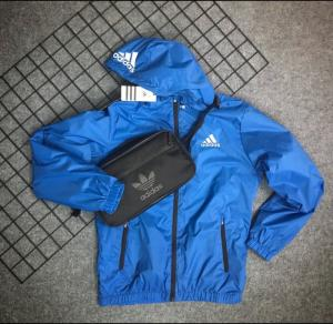 2018-10-20 13:55:56 Áo Gió Adidas 300,000