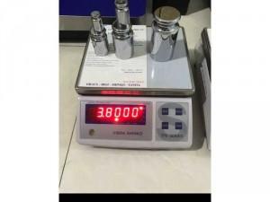 Cân Điện Tử Vibra Shinko Tps 15kg