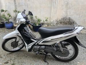 2018-10-20 14:34:28  2  Xe Yamaha Sirius Chính Chủ 10,400,000