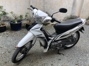 2018-10-20 14:34:28 Xe Yamaha Sirius Chính Chủ 10,400,000