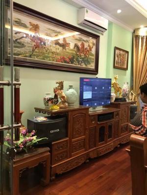2018-10-20 14:50:39 Bán nhà phương Liệt, 2 mặt ngõ, 68m x3, Mt 9 4,100,000,000