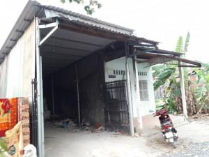 2018-10-20 15:15:54 Cho thuê nhà xưởng 8x25m, giá 10 triệu/tháng, HXH 4m, Lê Thị Riêng, Thới An, Q. 12 10,000,000