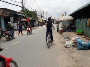 2018-10-20 15:17:48  6  Cho thuê đất mặt tiền đường nhựa 10m, 8x17m,  phường Hiệp Thành, Q12 10,000,000